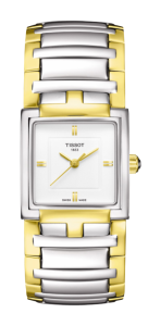 Tissot, T051.310.22.031.00, T-EVOCATION