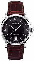 CERTINA C017.407.16.057.00, DS CAIMANO GENT AUTOMATIC