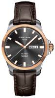 CERTINA C014.407.26.081.00, DS FIRST GENT AUTOMATIC
